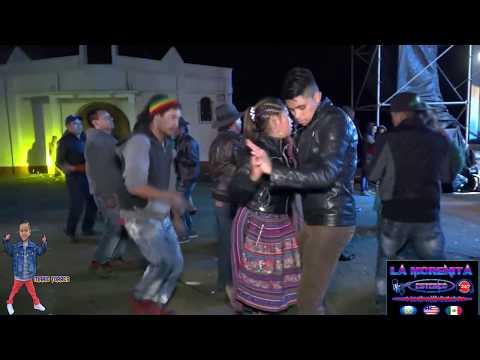 Cuando no hay Pareja pa bailar pero eres Sergio el Bailador de Guatemala