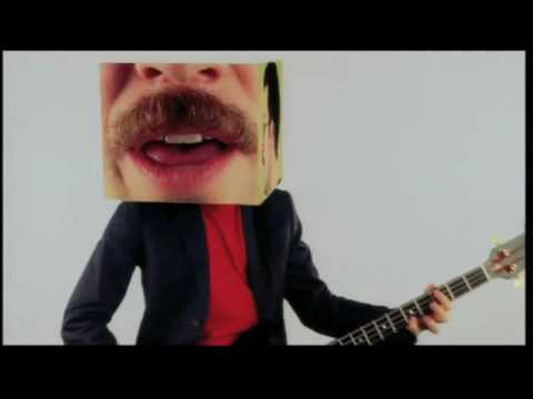 Клип We Are Scientists - Rules Don't Stop