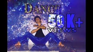 Chunar (abcd 2 song) | dance cover by rohan shinde | sung by arijit singh |