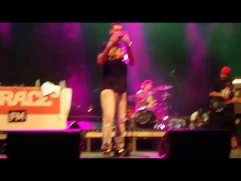 La fouine - Karl en live de Guadeloupe