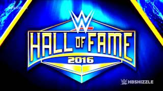 "WWE Hall of Fame 2016 Official Theme Song - ""Night of Gold"" (Instrumental) + Download Link"