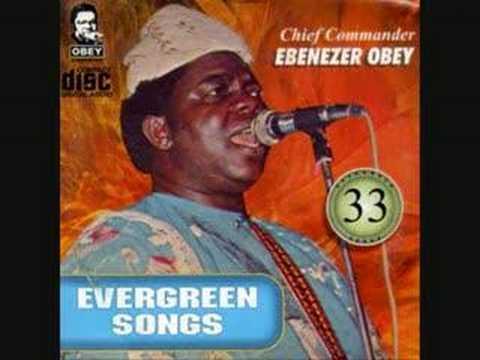 CHIEF COMMANDER EBENEZER OBEY- LANRE BADMUS