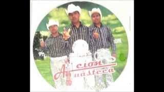Trio Aficion Huasteca - Aficion Huasteca (Huapango)