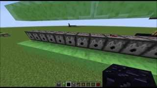 Slime Block Shotgun - Mine¢raft TNT Cannon