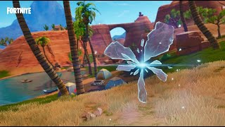 The best bug of ALL-hide hides-Fortnite