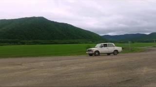 Тестдрайв машины ваз 2101 По Русски (Копейка)
