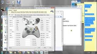 How to Fix Controller issues in RUGBY 15 PC 10000000% Working!!!