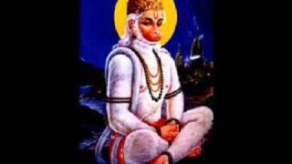 Hanuman Chalisa by Mahendra Kapoor