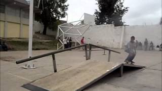 Vaga SkateShop // Patinada en la Fed. 7