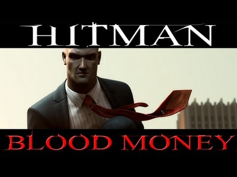 Hitman - Blood Money - Mission #8 : Death on the Mississippi