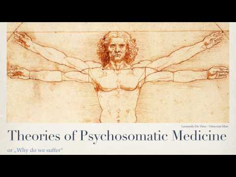 Theories of Psychosomatic Disorders
