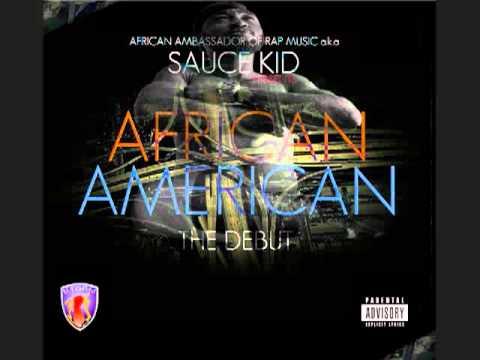 Sauce-Kid( Sinzu is Sinzu ) album drop