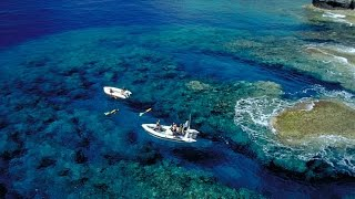 Niue Island Tourism Promotional