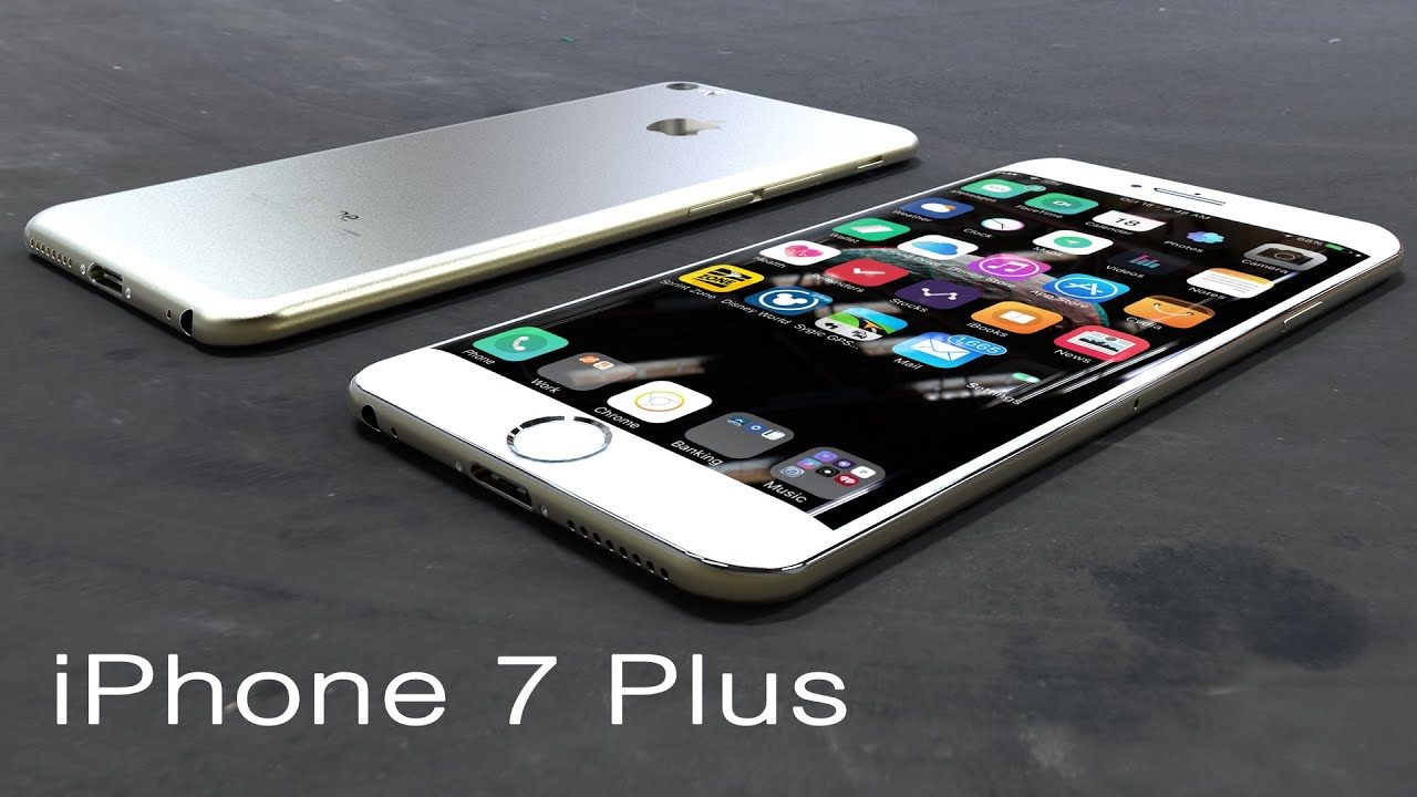 IPHONE 7 FARLIG
