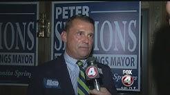 New Bonita Springs Mayor