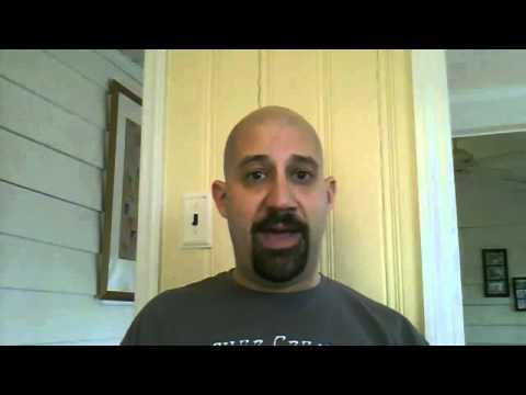 Jason Klein - Freelance Writer - Testimonial From Bald Vinny Milano