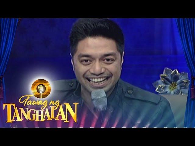 Tawag ng Tanghalan: Vice Ganda notices Hurado Nyoy