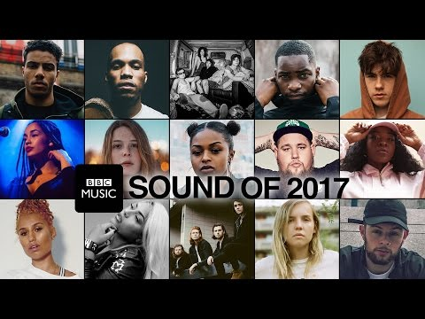 Sound Of 2017 - The Longlist Mp3