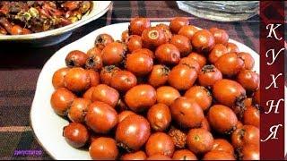 Боярышник и его польза ! Делаем настойку боярышника / How to make a Hawthorn berry tincture!