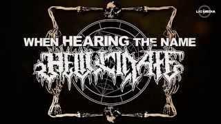 HELLUCINATE Destroy Official Promo