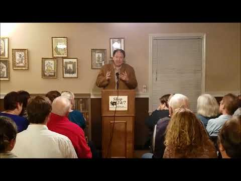 """Rick Bragg and """"The Best Cook in the World"""" - November 28, 2017"""