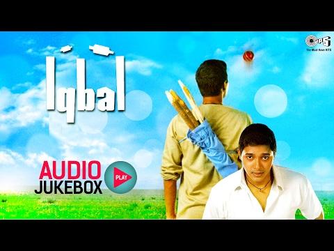 Iqbal Audio Songs Jukebox   Naseeruddin Shah, Shreyas Talpade, Shweta Prasad   Superhit Hindi Songs