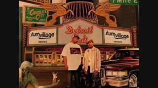 Slum Village - Old Girl/Shining Star