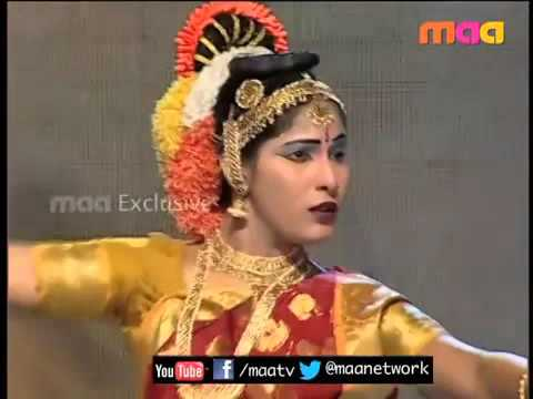 ▶ Bharatha Vedamuga Song Performance By Ambika In Ko Ante Koti Audio Launch   YouTube 360p