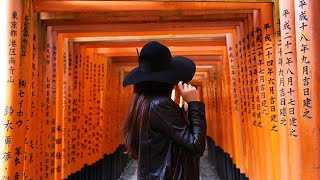 Япония. Тысяча ворот и священная гора в Киото(Японские вещи https://www.youtube.com/channel/UCXZgBwAy0IV3uRZxbjff3CQ ✓ Моя работа в Японии https://www.facebook.com/sergeykuvaevjp ..., 2015-04-12T11:56:34.000Z)