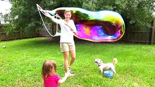 Uncle Bubble Unbelievabubble Wizard Bubble Wand