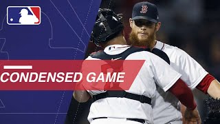 Condensed Game: NYM@BOS - 9/15/18