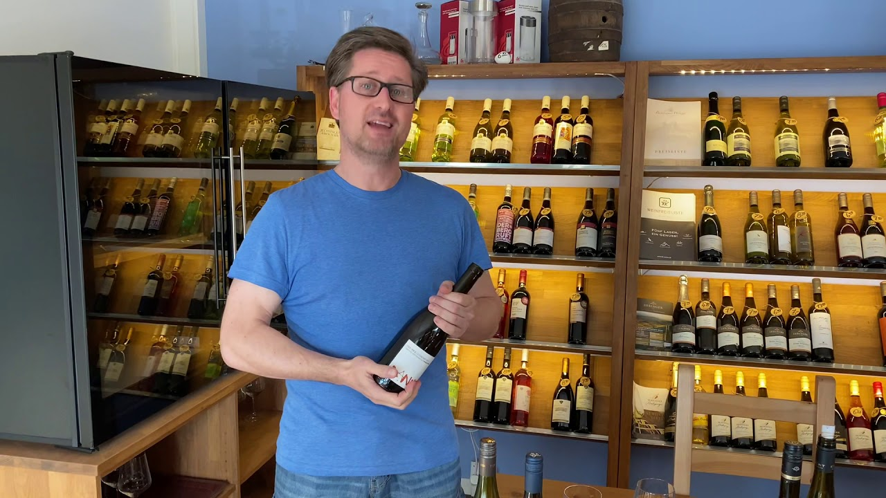 Weinhaus Michael