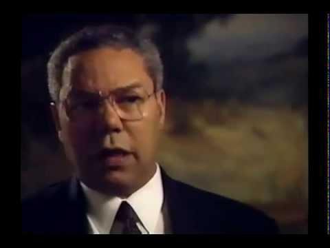 Frontline The Gulf War - Part 1