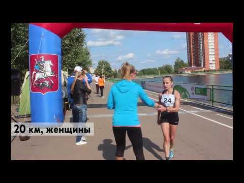 Кубок России. Вороново (10.09.2017)