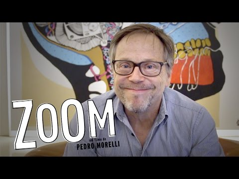 Zoom: O filme - Recado de Fernando Meirelles