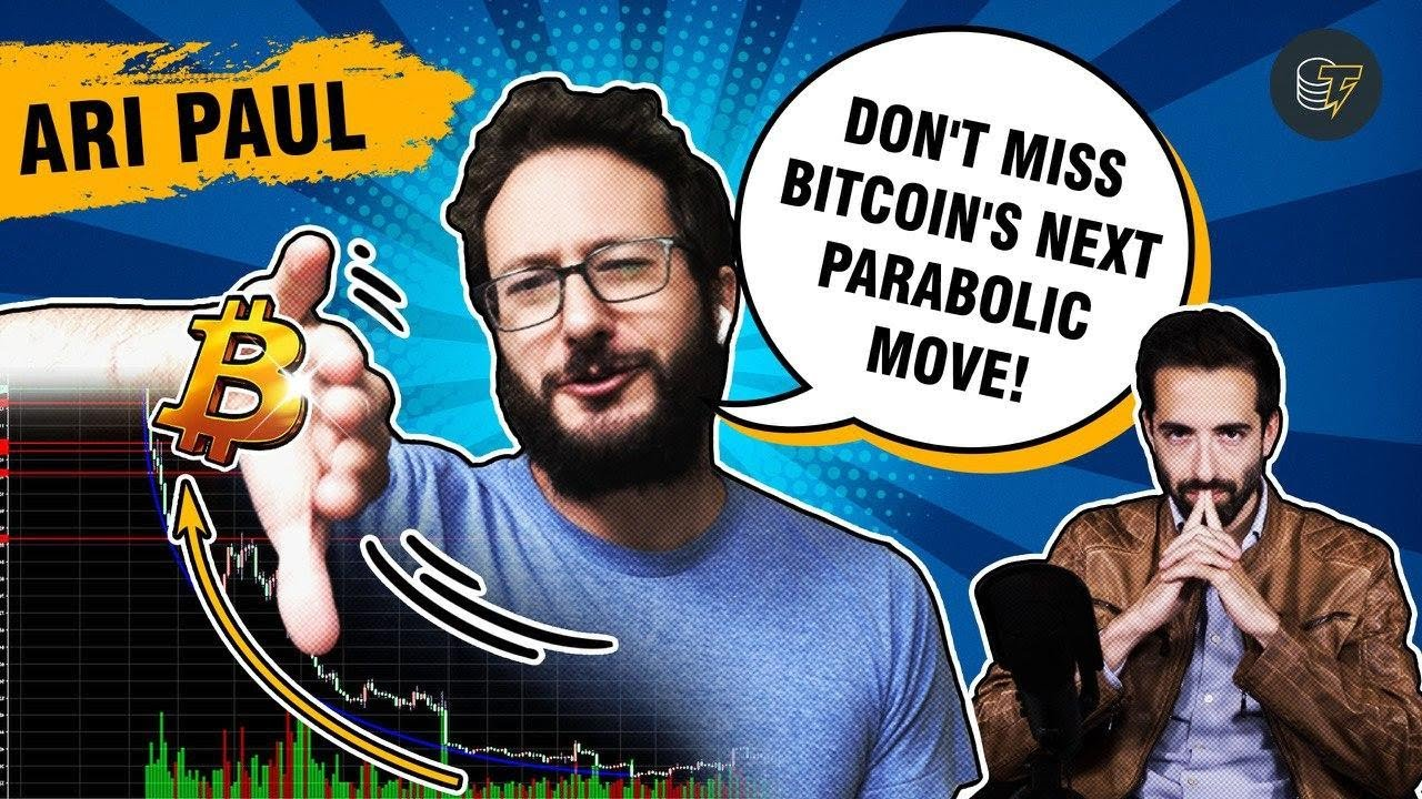 Bitcoin To Surge Over 30X in Case of Hyperinflation? | Interview With Ari Paul