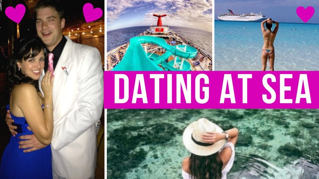 Dating on cruise ship