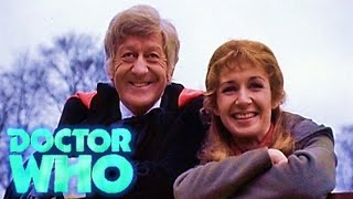 Classic Doctor Who: Season 7 (1970) Ultimate Trailer - Starring Jon Pertwee
