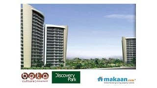 Discovery Park, Sector 80, Parklands, Faridabad, Residential Apartments