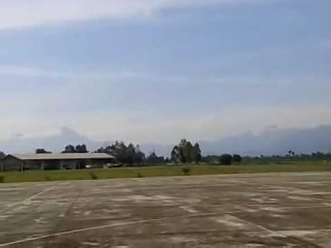 Santri Aceh MUDI Mesra bikin pesawat