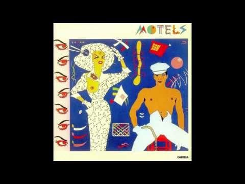 The Motels -