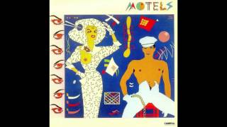"The Motels - ""Careful"""