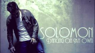 Solomon - Dancing On My Own (Robyn Cover) - FREE DOWNLOAD & LYRICS