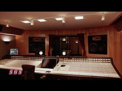 EastWest Studios Tour