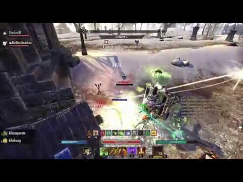 Elder Scrolls - Warden Adventures 2 by Refraction Gamz