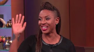 "MC Lyte is a ""Legend"" of hip-hop! 