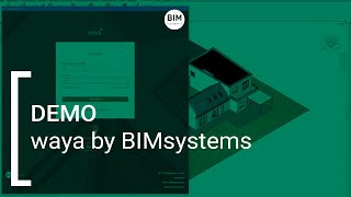 waya by BIMsystems | DEMO