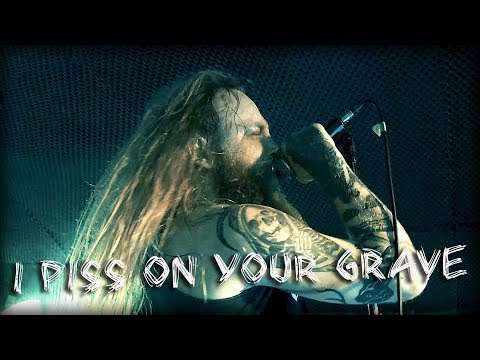 Corruption - I PISS ON YOUR GRAVE (LIVE VIDEO)