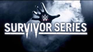 Lesnar? Goldberg? Who Cares? Survivor Series 2016 Review: SteelChair Shot