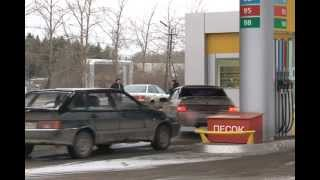 Дизель дороже, чем бензин